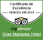 Trip Advisor Gran Marquise Hotel