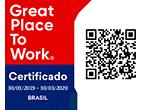 Selo ISO 22000